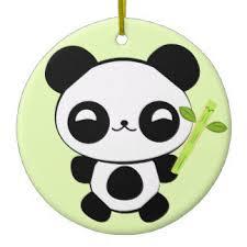 baby pandas ornaments keepsake ornaments zazzle