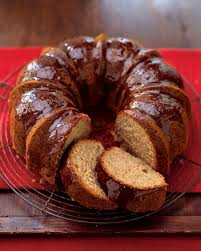 Halloween Spice Cake by Apple Spice Cake With Brown Sugar Glaze Recipe Epicurious Com