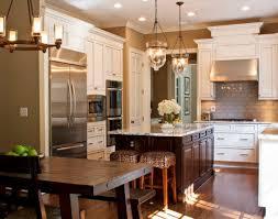 Lighting In The Kitchen Ideas Pendant Kitchen Lighting Kitchen Design