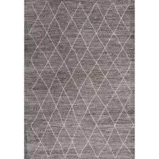 Boho Area Rugs Landscapes Grey Boho 8x10 Area Rug Bernie Phyl S Furniture