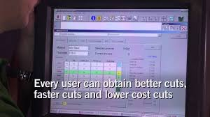 automated plasma system produces better faster cuts regardless of