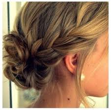 wedding hairstyles for medium length hair 20 chic bridesmaid hairstyles for medium length hair times