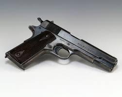 m1911 pistol wikipedia