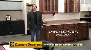 cabinets direct usa livingston nj cabinets direct usa tv commercial starring david lubetkin youtube