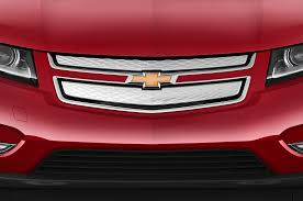 2011 Chevrolet Volt Reviews And Rating Motor Trend
