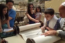 bat mitzvah in israel bar mitzvah and bat mitzvah in israel