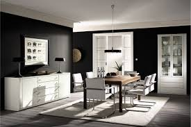 black interior paint design furniture wonderful interior