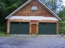 barn style overhead garage doors custom window section replaced