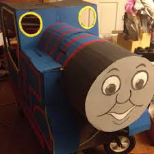 thomas tank engine wagon conversion