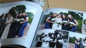 a wedding album a snapfish wedding album topaz may