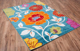Kids Area Rugs Floral Area Rugs For Your Home