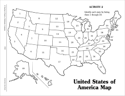 united states map black and white united states black and white maps wiring free printable images