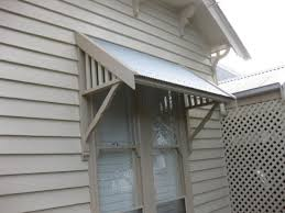 Material For Awnings Best 25 Window Awnings Ideas On Pinterest Diy Exterior Window