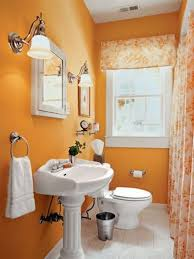 small bathroom decorating ideas on a budget glass panel shower and