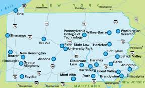 penn state park map penn state career services at the cuses