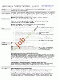 resume exles for college internships chicago accounting resume objective statement exles objectives for