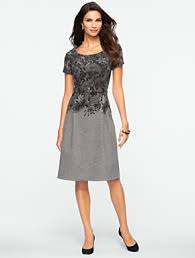 talbots floating feathers dress dresses to bad this isn u0027t in