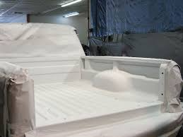 white truck bed liner spray on bed liner expected cost ford truck enthusiasts forums