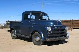 dodge com truck survivor truck 1950 dodge b 2