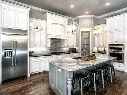 kitchens white cabinets paint colors antique kitchen color grey