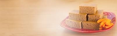 Get Lean Eat Clean With Jamie Eason Carrot Cake Protein Bars