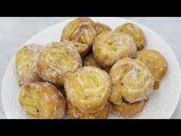 bonne cuisine rapide beignet roulé aux pommes facile cuisinerapide