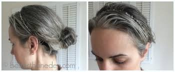 images of grey hair in transisition seven exciting parts of attending graying hair graying hair