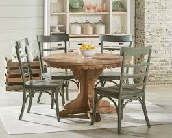 north shore dining room pedestal table top north shore 9 pc