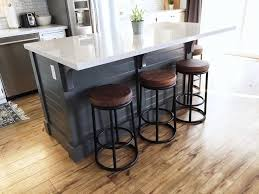 how to make an kitchen island diy kitchen island bryansays