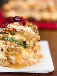 thanksgiving casserole how to eat thanksgiving leftovers