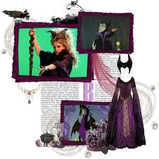 Halloween Costumes Kristin Bauer Maleficent 281011a Costume Design