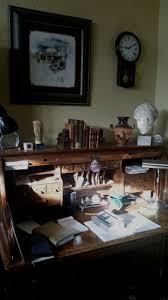 Hemingway Desk Still Life Recollections 54 The Art Of David Tripp