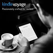 kindle voyage e reader amazon co uk