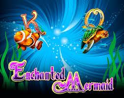 enchanted mermaid slot machine game play free nextgen