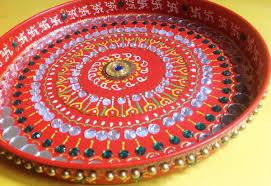 decoration for puja at home home n mee at indiebazaar buy seasonal u0026 festive decor paintings