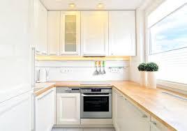 cuisine bois blanche cuisine blanche et bois clair cuisine images pour cuisine blanche