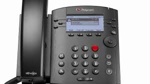 Comcast Business Email Server Settings by Polycom 310 311 Setting Your Voicemail Passcode Youtube