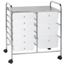 storage drawers and storage trolleys officeworks