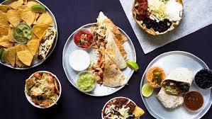 cuisine mexicaine faites la fête au rythme de la cuisine mexicaine deliveroo foodscene