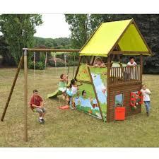 giardino bambini area giochi giardino mahori 2 altalene cavalluccio scivolo h