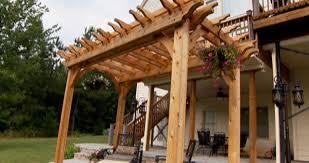 patio u0026 pergola amazing pergola structure pergola posts rustic