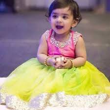 Wedding Dresses For Kids Cute And Charming Baby Dress For Wedding Function Its Very