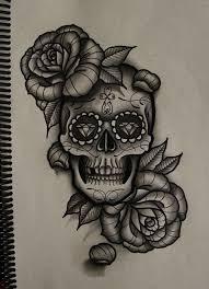 165 best skulls images on skulls sugar skull and sugar
