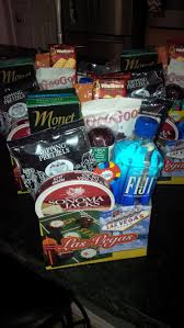 las vegas gift baskets 50 best las vegas gift baskets images on las vegas