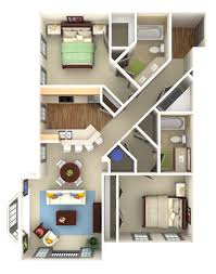 Condo Building Plans by 3d Floor Plan And 3d Site Plan Renderings Prevision 3d
