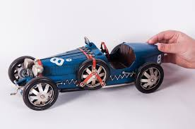 vintage bugatti race car bugatti u201ctype 35 u201d 1925 1929 scale model