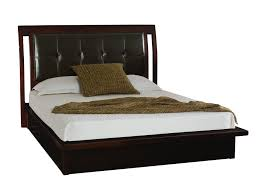 Simple King Platform Bed Plans by Simple Platform Beds Queen Modern Bed Free Shipping Today