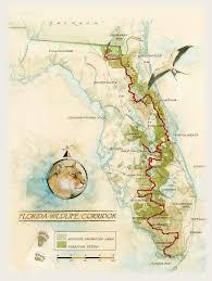 Map Of West Palm Beach Florida by Florida Wildlife Corridor Palm Beach Zoo