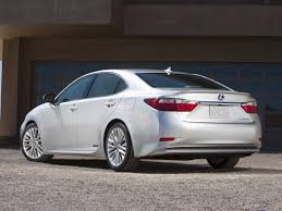lexus dealer new orleans 2013 lexus es 300h price photos reviews u0026 features