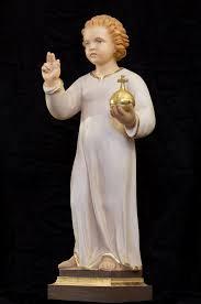 prayer to the holy infant jesus